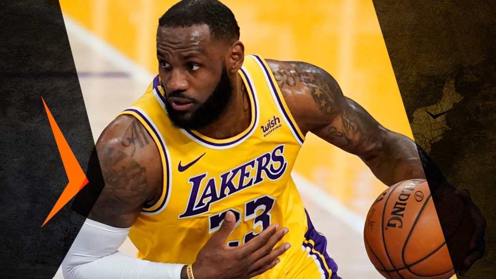 Is It The End of The Road For LeBron?